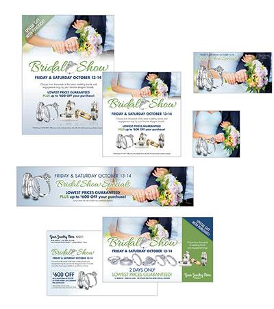Bridal Show Sample 1